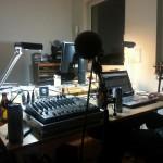 Entspannend: Wir werden bei Punkrockers Radio interviewt