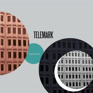 telemarkinputout